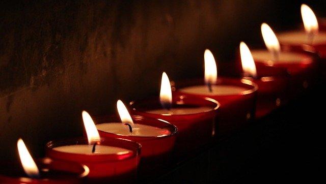 Kerzen